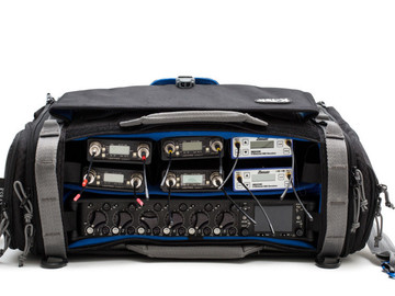 Rent: Sound Devices 664, Neumann KMR81 i, 4 g3 Lavs, batts, etc.