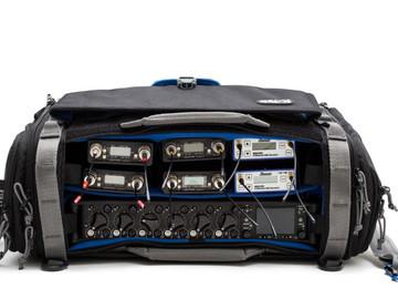 Sound Devices 664, Neumann KMR81 i, 4 g3 Lavs, batts, etc.