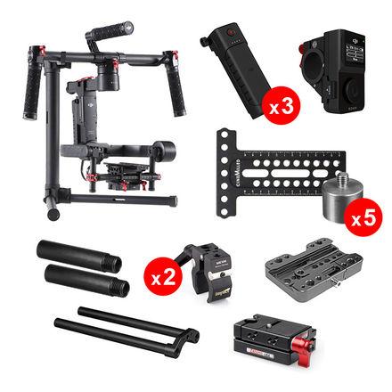 DJI Ronin M - Pro Dovetail Kit