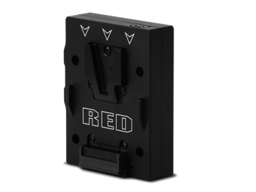 Red v lock power pack