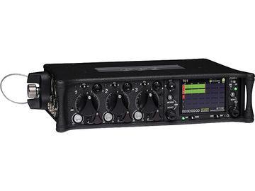 Sound Devices 633 Mixer