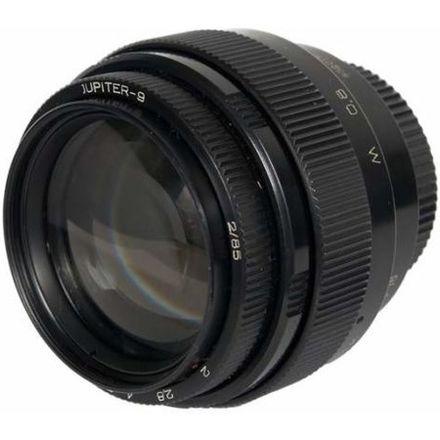Jupiter-9 85mm f/2.0 - Canon EF, Fujiflm XF, Sony E mount