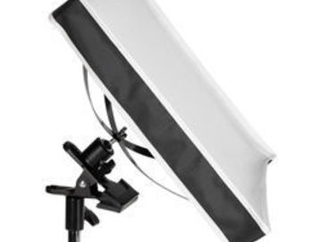 "Rent:  Westcott Flex Light 10""x10"""