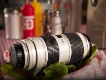 Rent: Canon 70-200 f/2.8 II IS