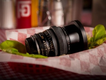 Rent: Leica R 100mm F 2.8