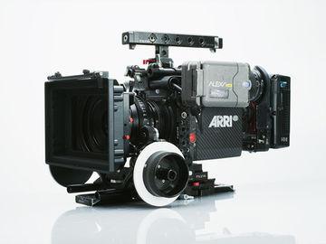 CINESTYLE Alexa-mini + Angenieux Optimo Lens kit complete