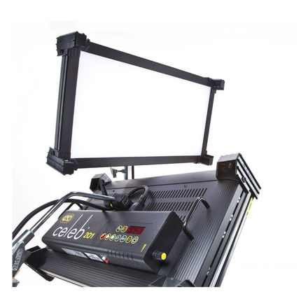 Kino Flo Celeb LED 201 DMX Center Mount Light Kit