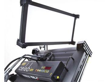 Rent: Kino Flo Celeb LED 201 DMX Center Mount Light Kit