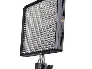 Rent: 3x Aputure Amaran LED Lights: AL-528S + AL-528S + AL-H198