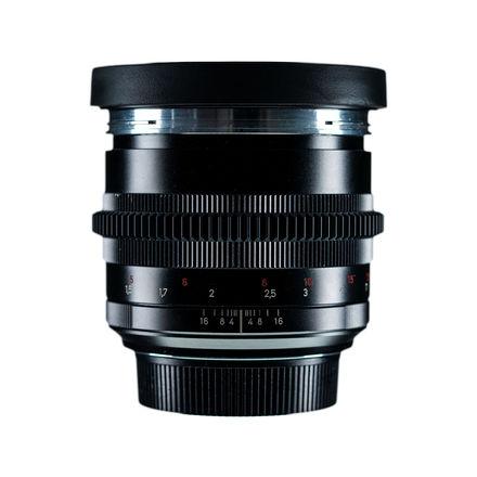 Zeiss 85mm f/1.4 Planar - DUCLOS CINE-MOD