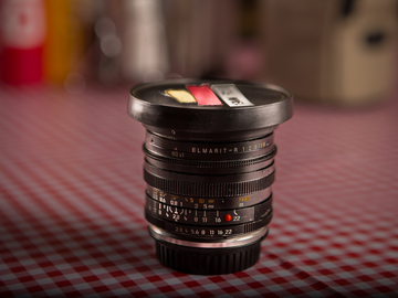 Rent: Leica 19mm f 2.8 - Beautifully wide!!