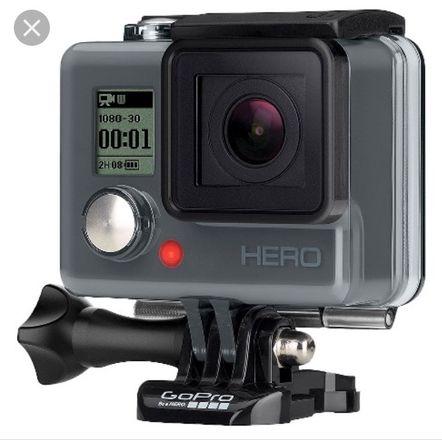 SmallHD GoPro Hero