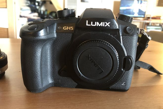 GH5 + Lenses + Accessories