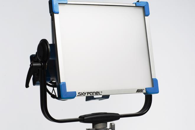 ARRI S30-C SkyPanel Kit