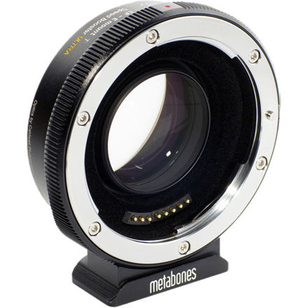 Metabones Canon EF Lens to Sony E Mount Speed Booster