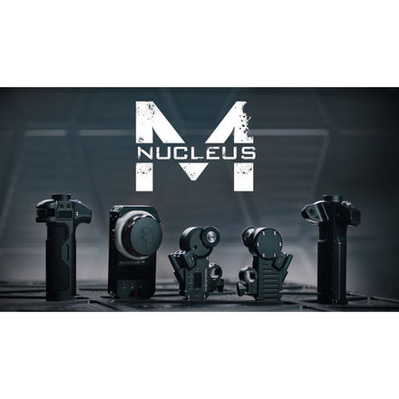Tilta Nucleus-M Wireless Follow Focus Kit