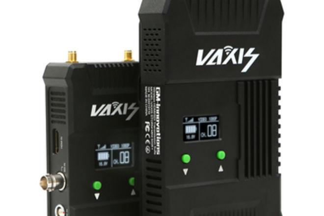 Vaxis  Storm 500+ Kit