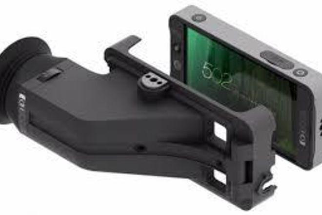 SmallHD 502 HD 5-in On-Camera Monitor