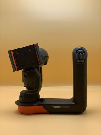 Movi Freefly (The Best iPhone Stabilizer)