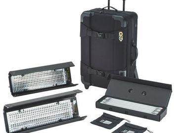 Kino Flo Diva-Lite 200 Kit