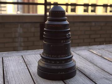 Rent: Zeiss VP3 55-105mm T2.2