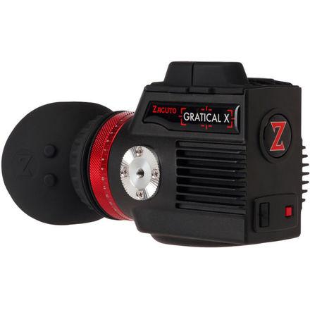Zacuto Gratical HD Micro OLED EVF
