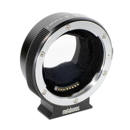 Metabones - Canon EF to Sony FE-Mount Adapter