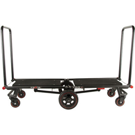 KRANE AMG 750 Multi-Mode Folding Longbed Cart