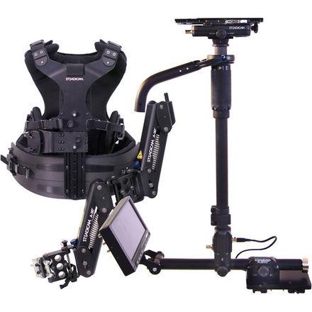 Steadicam Aero 30 Kit + Operator