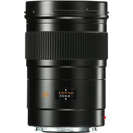 Leica Elmarit-S 30mm f/2.8 ASPH Lens CS