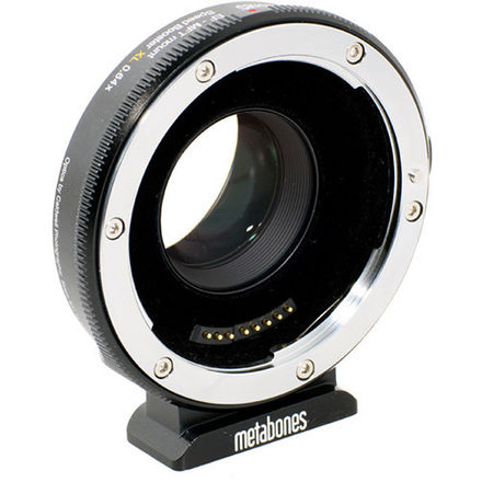 Metabones XL 0.64x Micro 4/3 to EF-mount adapter