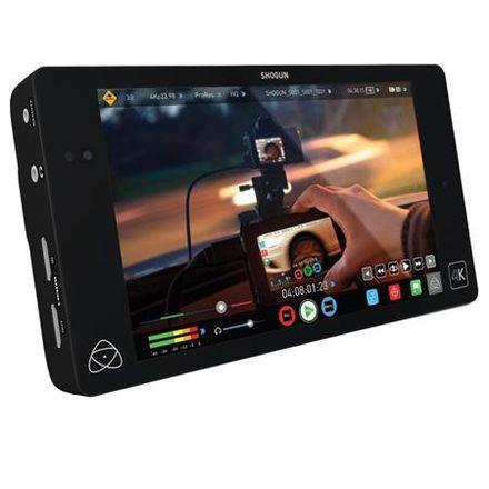 "Atomos Shogun 4K HDMI/12G-SDI Recorder and 7"" Monitor - #1"