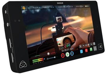 "Atomos Shogun 4K HDMI/12G-SDI Recorder and 7"" Monitor - #1"
