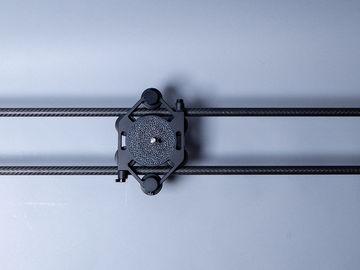 "42"" Rhino Carbon Fiber Slider"