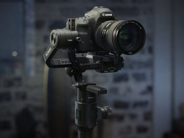 DJI Ronin-S (Updated + Charged)