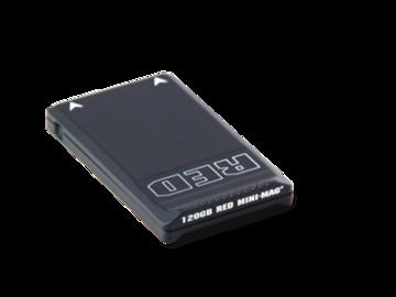 Rent: RED MINI-MAG 512GB (4)