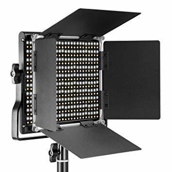 Neewer Bi-color 660 LED Video Light