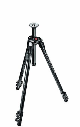 Manfrotto MT290XT  Carbon Tripod W/ MVH500AH Pro Head