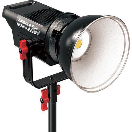 Aputure Light Storm C120d LED Light