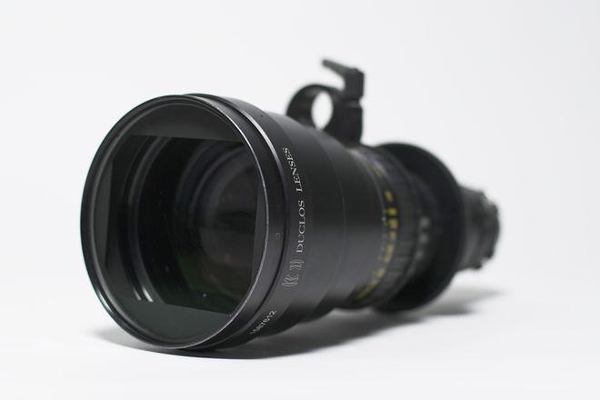 Angenieux HR 25-250mm T3.5 10:1 Zoom
