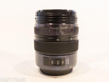 Rent: Panasonic Lumix 12-35mm f/2.8 II  O.I.S.