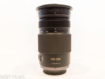 Rent: Panasonic Lumix 100-300 f/4-5.6 O.I.S.