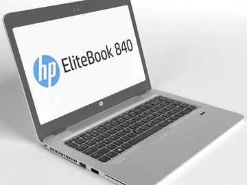 HP Laptop (Windows 10)