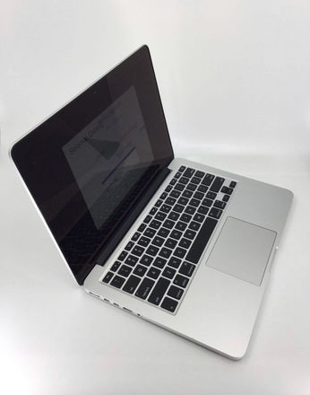 "13"" MacBook Pro + Case and Charger"