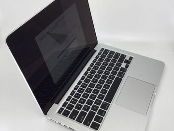 """13"""" MacBook Pro + Case and Charger"""