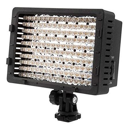NEEWER® 160 LED CN-160 Dimmable Ultra High Power Panel