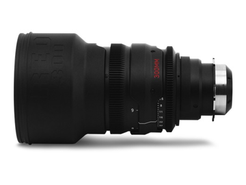 Rent: RED Pro Prime 300mm