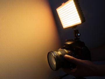 LED Video Light Panel