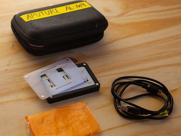 Aputure AL-M9 Amaran LED Mini Light