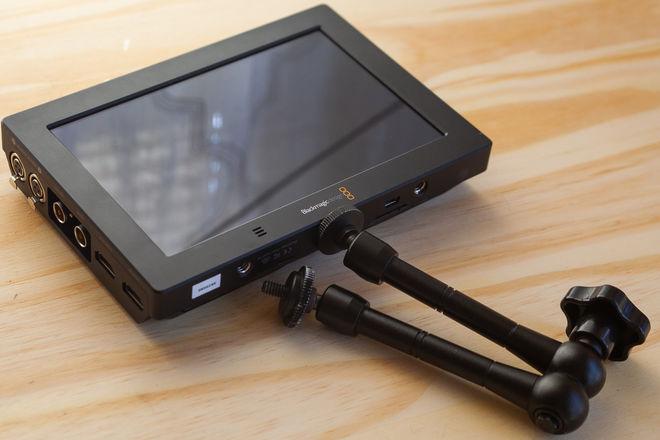 Rent A Blackmagic Design Video Assist 4k 7 Recording Monitor Best Prices Sharegrid Austin Tx